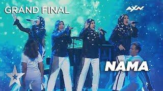Nama  Malaysia  Grand Final - Voting Closed | Asia's Got Talent 2019 On Axn