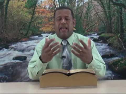 Pr Marcos - Chegai-vos a mim e achegar-me-ei a v�s. (Salmos 34:1-18)
