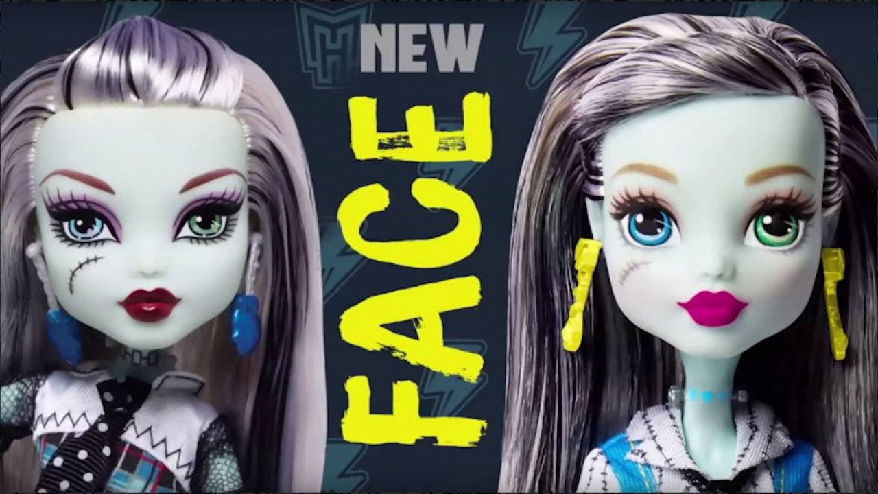 neuer monster high film 2019
