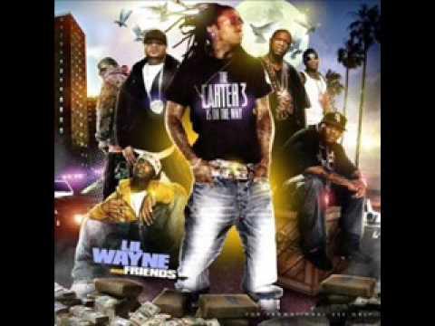 Lil Wayne Always Strapped