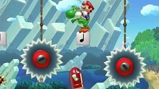 Super Mario Maker - The Perfect Run