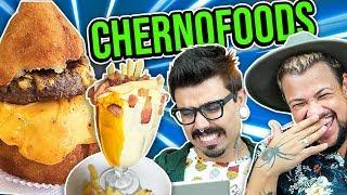 chernofoods-reagindo-as-comidas-mais-bizarras-da-internet-diva-depresso