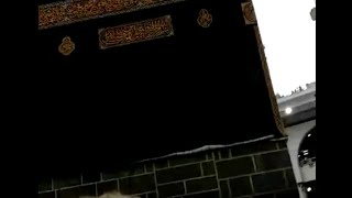 MECCA LIVE VIDEO|| UMRA HAZZ|| SAUDI ARAB