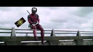 Дед Пул [RYTP] DeadPool [RYTP] Новый трейлер!