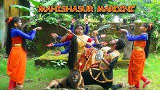 Mahalaya Durga Puja I  Birendra Krishna Bhadra ( Full) | Mahishasura Mardini I Durga Puja
