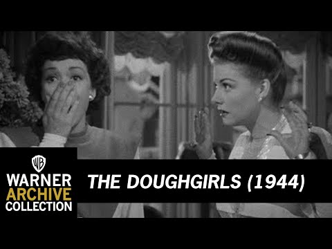 The Doughgirls 1944 – Marriage License