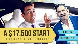 Forget Grant Cardone: Passive Income for Normal People.