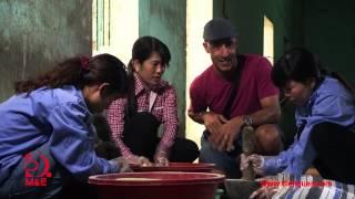 [Tập 10] Thanh Hoá - Về miền di sản (P2) - Khám phá Việt Nam cùng Robert Danhi