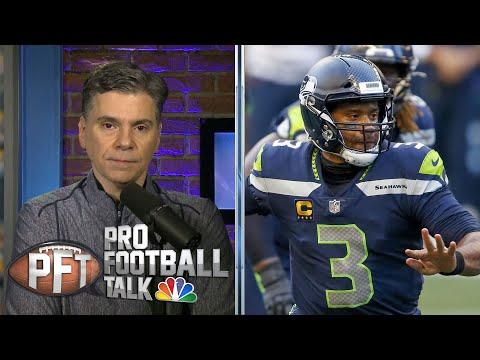 Quarterbacks hold the key in Week 3 | Pro Football Talk | NBC Sports