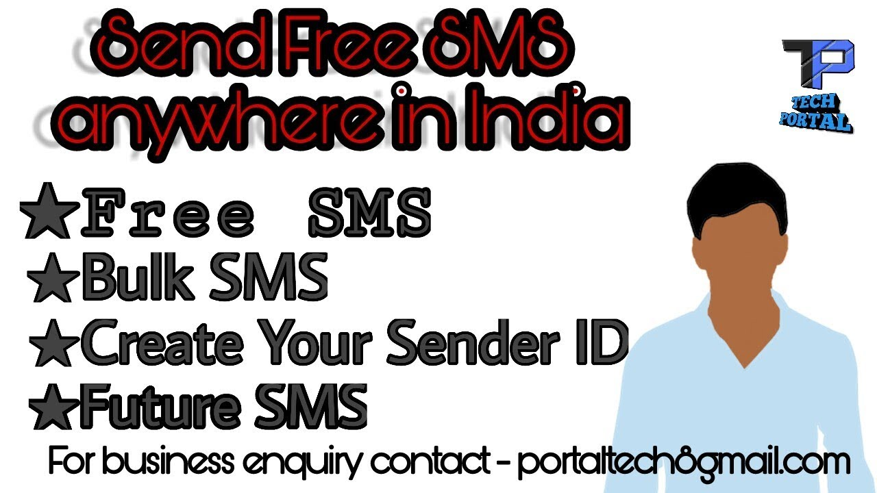 Send Free SMS anywhere in India!! Send bulk SMS!!