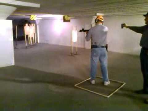 RCRPC 45 carbine