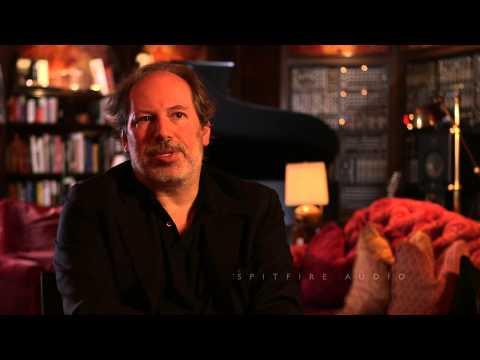 Spitfire Interviews & Features: Hans Zimmer