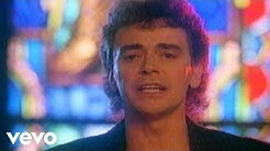 Air Supply - The Power Of Love (You Are My Lady) [Official Video]