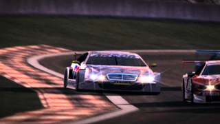 Gran Turismo 3 A-spec Intro Original
