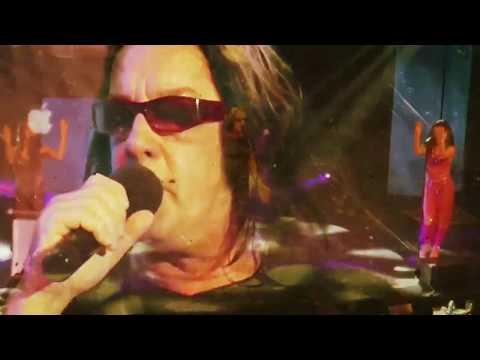 Todd Rundgren - Terra Firma