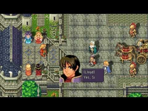 Let's Play – Astonishia Story Part 1: JRPG Goodness