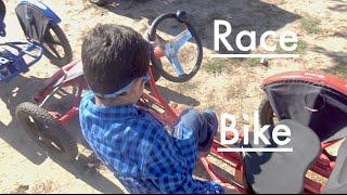 Fastest Bikes For Kids!!