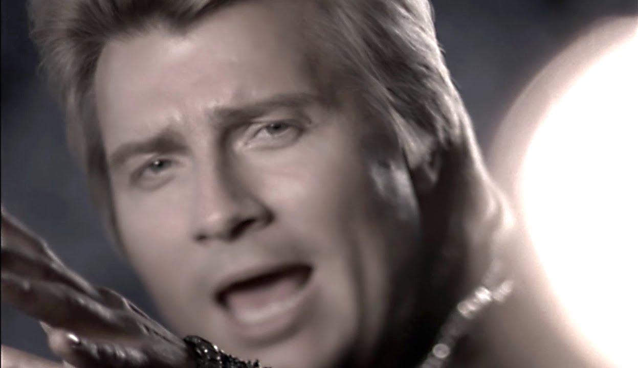 Николай Басков  — Рядом с тобой (видеоклип)