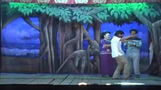 Tembang Sandiwara Lingga Buana Sulaya Janji  Arya Production