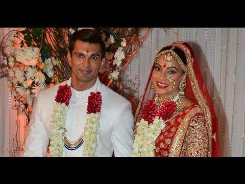 Shahrukh Khan, Sonam Kapoor, Sushmita sen, Neha dhupia and others at Karan-Bipasha wedding