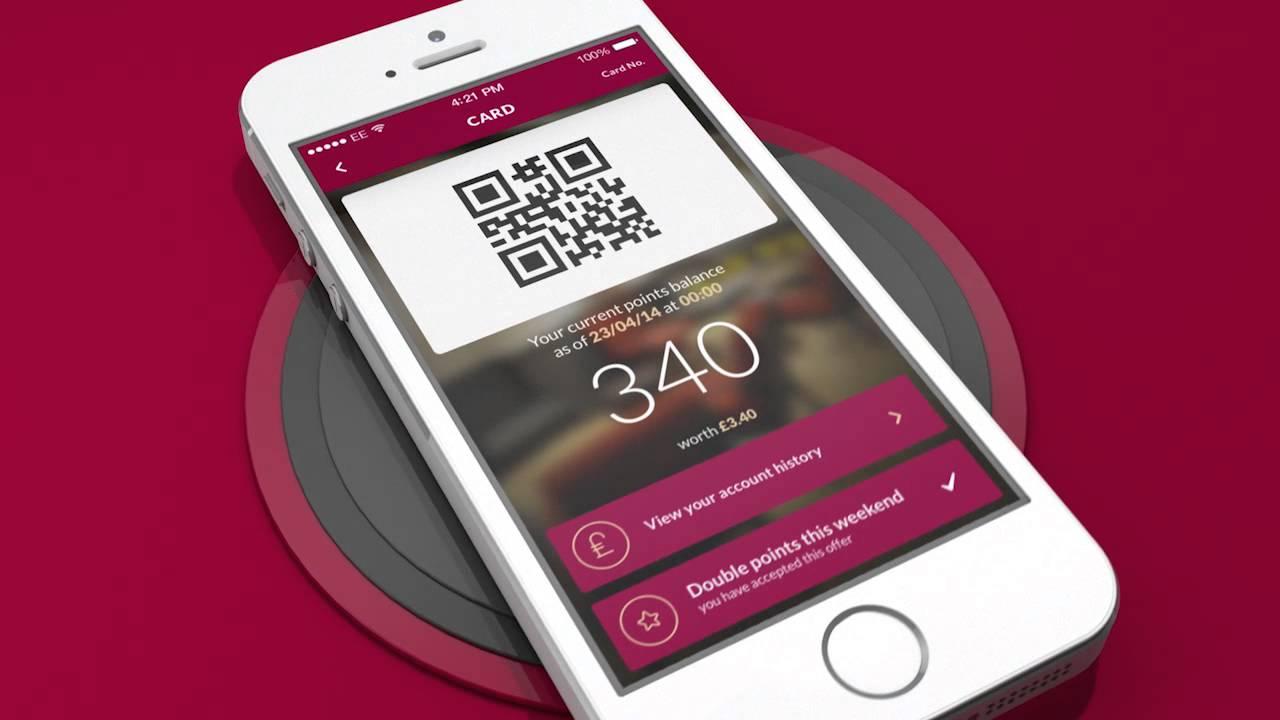 The new Costa Coffee Club app - YouTube
