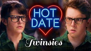 Twinsies | HOT DATE