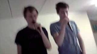 Karaoke Drenge :D