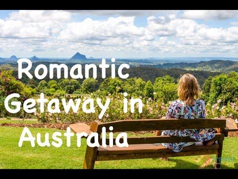 Romantic Getaway at Narrows Escape Rainforest Retreat, Australia