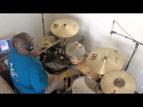 Pastor William H. Murphy III - Higher (Drum Cover)