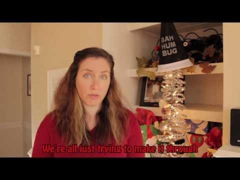Pintester's Reinvented Christmas Carols
