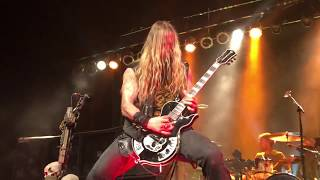 Watch Black Label Society Low Down video