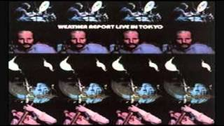 Weather Report (Live in Tokyo) - Orange Lady (1972)