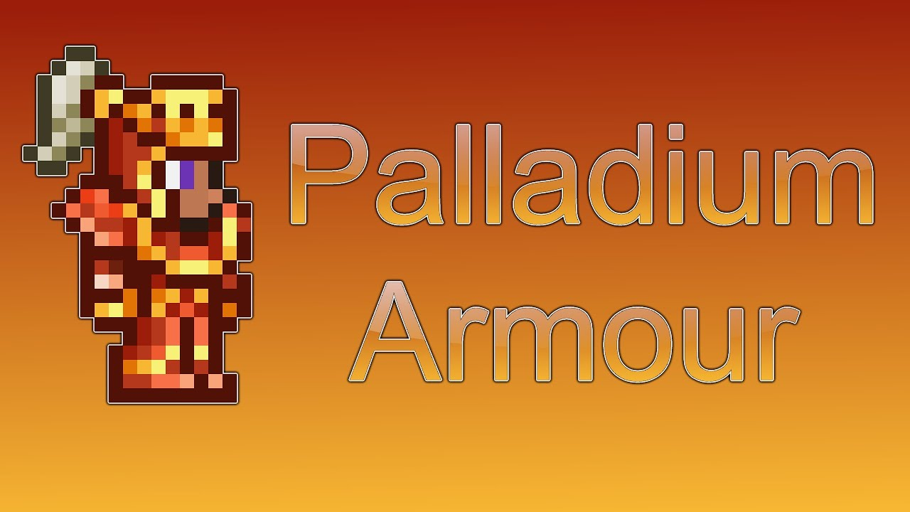 Microsoft Paint 8 Palladium Armour Youtube