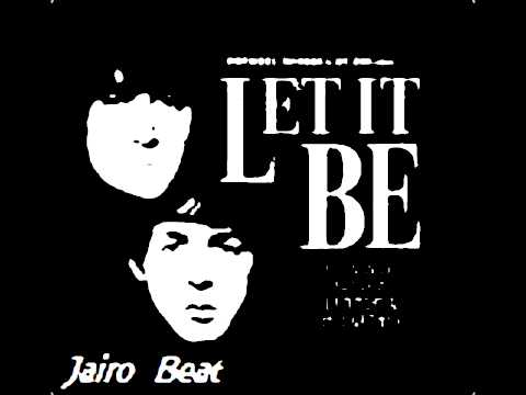 Let It Be With Hey Jude Electro Trance