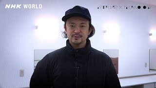 Daito Manabe (Rhizomatiks Research) is asked about what he did to m...