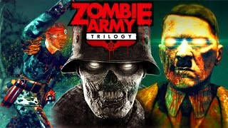 ZOMBIE ARMY TRILOGY GAMEPLAY