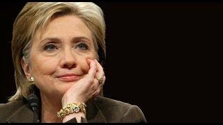 Хиллари Клинтон Биография 2008