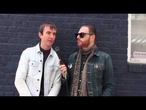 B-Sides On-Air: Birds of Tokyo Interview at SXSW 2014
