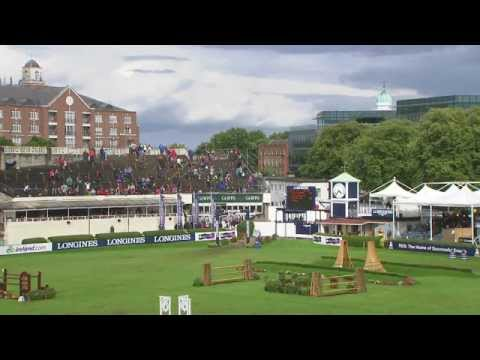 Longines International Grand Prix of Ireland