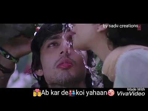 Whatsapp Status Baarish (Is Dard-e-Dil Ki Sifarish) -Yaariyan ...