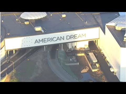 American Dream, a mega mall and entertainment complex, to open ...