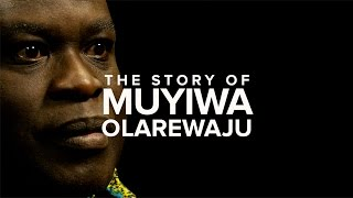 Peace in the Wilderness: The Story of Muyiwa Olarewaju // Stories from the Wilderness