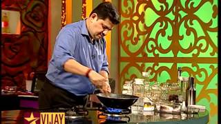 Samayal Samayal with Venkatesh Bhat promo video 26th September 2015 Vijay tv saturday shows promo this week 26-09-2015