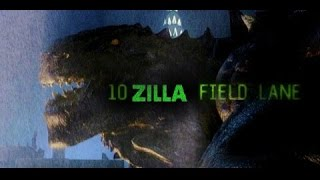Godzilla 1998 & 10 Cloverfield lane - Mashup Trailer