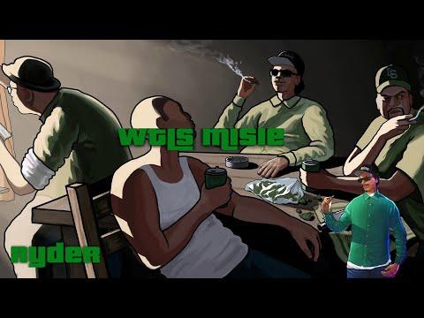 WTLS - Misie od Rydera