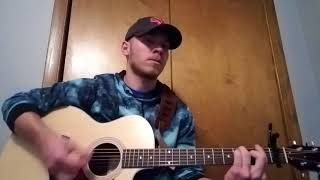 I'd Sing About You - Joe Nichols (Cover)