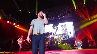 Imagine Dragons - Yesterday - Live in Broomfield Colorado