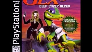 Gex 3: Deep Cover Gecko - Longplay