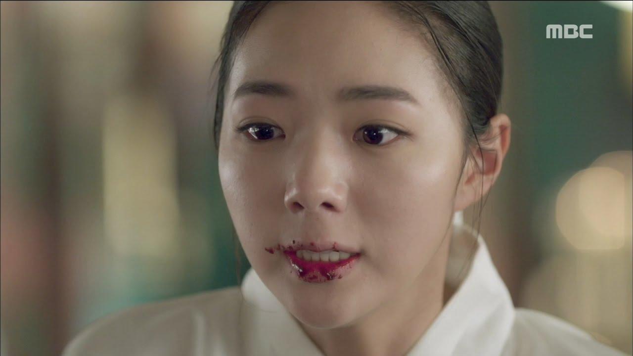 Download [The Rebel] 역적 : 백성을 훔친 도적 ep.27Ji-seok is the Am I busted Chae Soo-bin of bite your ear. 20170501