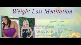 Weight Loss Meditation